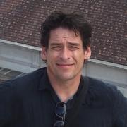 Professor Brian Catlos headshot