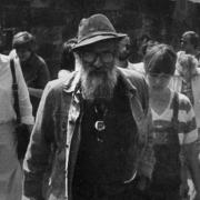 Rabbi Zalman Schacther-Shalomi