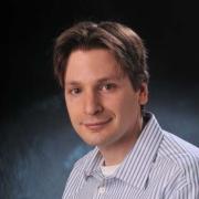 Headshot of Professor Elias Sacks