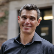 Photo of Professor David Schneer