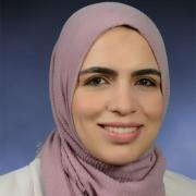 Dr Weeam Hammoudeh