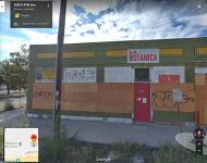 Business Slated for Demolition