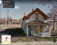 Home Slated for Demolition