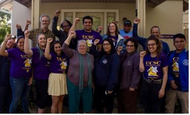 Undergraduate Students with Local Union Partners