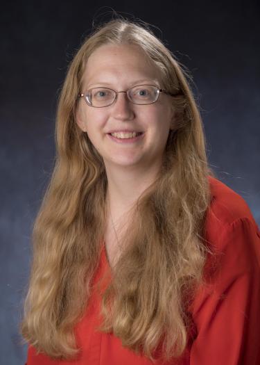 Dr. Mary Ann Allen