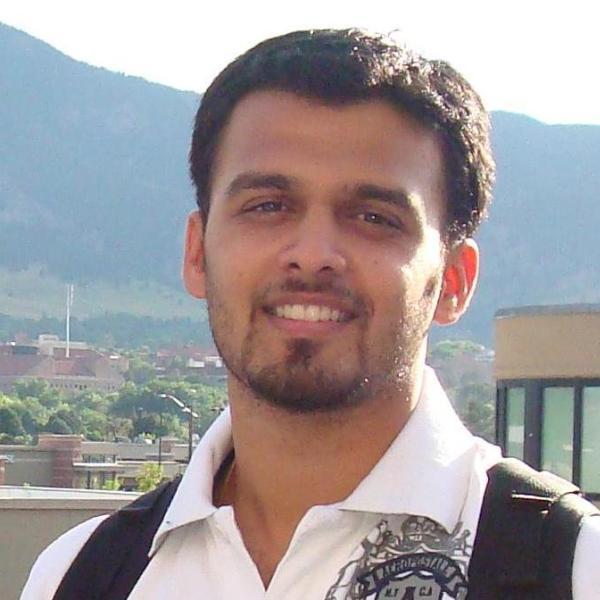 Aditya Bhave