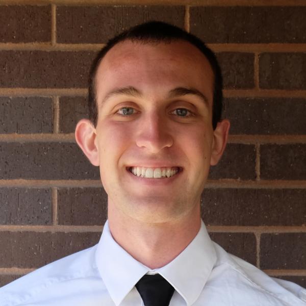 Mitchell Fulton