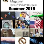 Colorado Arts & Science Magazine