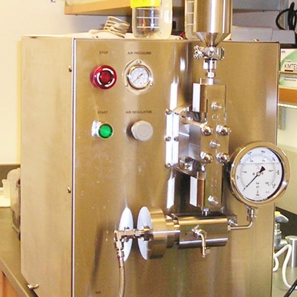 EmulsiFlex-C3 Homogenizer