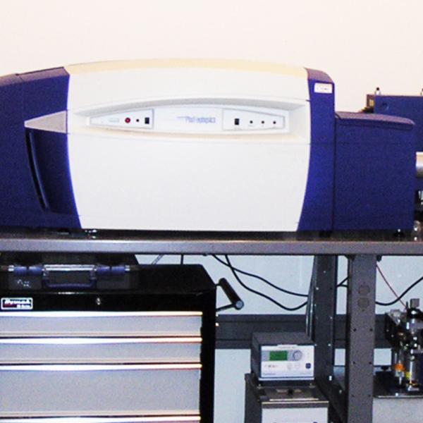 Chirascan - Plus Circular Dichroism Spectrometer