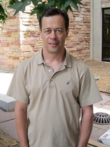 Dmitry Reznik