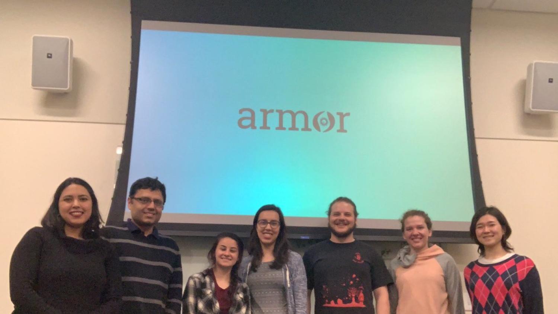 ARMOR team 1