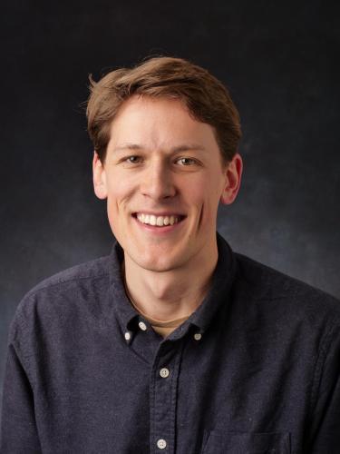 Andrew Morgenthaler