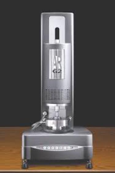 AR-G2 rheometer