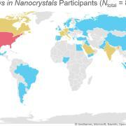 NiNC Attendee Map