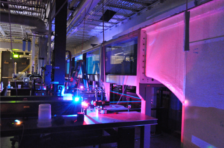 continuous-wave and pulsed lasers