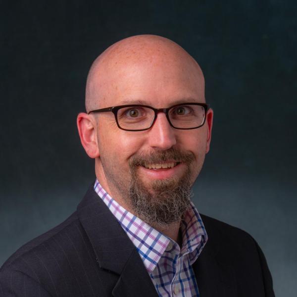Portrait of Andrew S. Cavanagh at CU Boulder