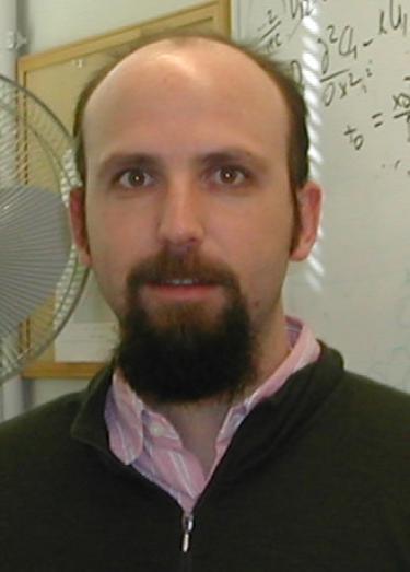 Andrew Cavanagh