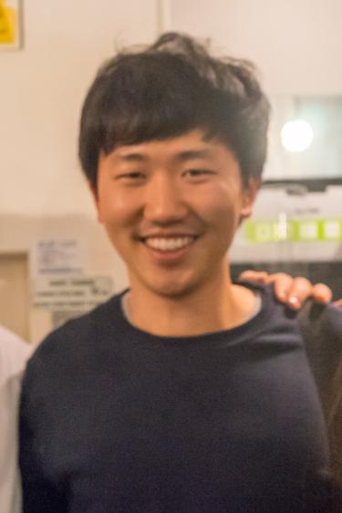 Taewook Nam