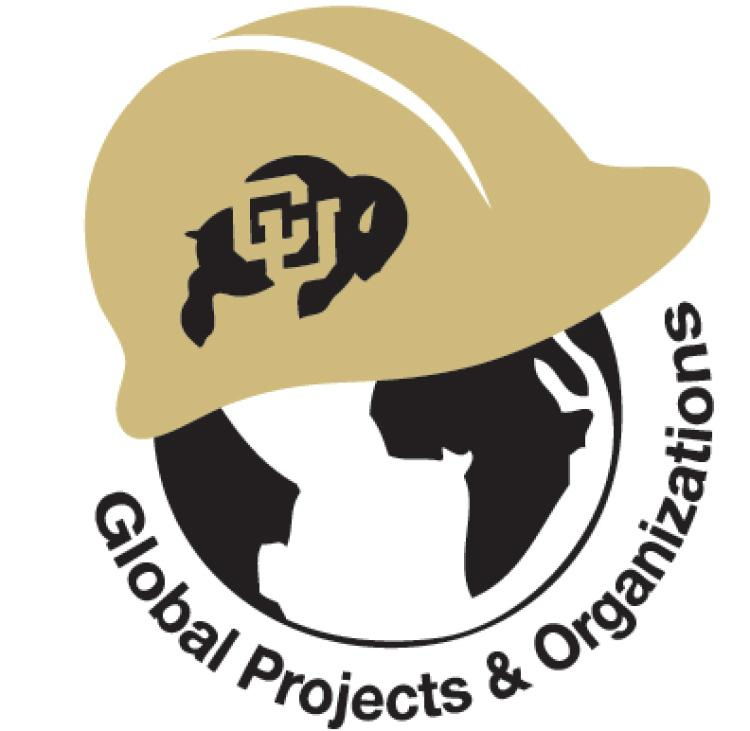 Global Projects and Organizations Logo