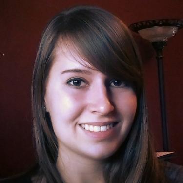 Portrait of Amanda Walker