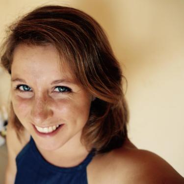 Portrait of Celeste Havener