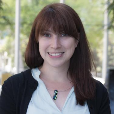 Portrait of Elizabeth Jordan