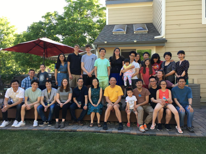 Han Lab Summer 2018
