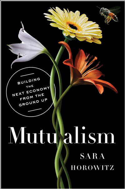 """Cover of the book """"Mutualism"""""""