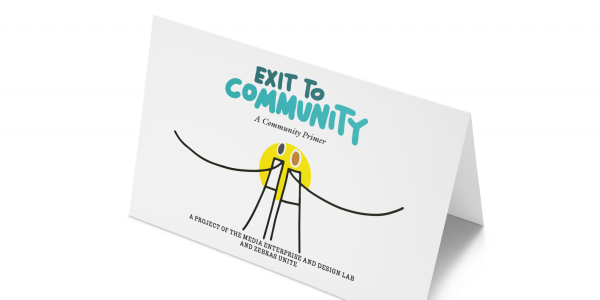 Exit to Community: A Community Primer