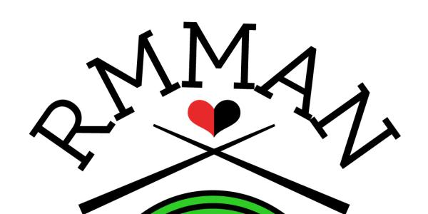 Rocky Mountain Mutual Aid Network (RMMAN) logo