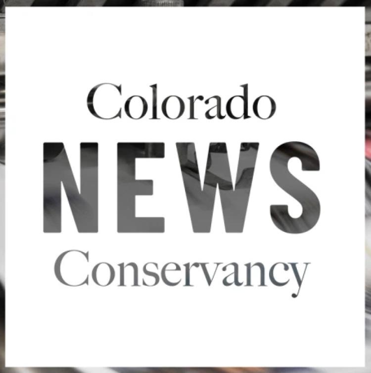 Colorado News Conservancy