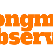 Longmont Observer logo, licensed CC-BY.