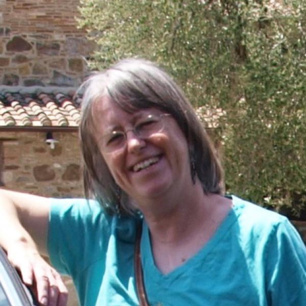 Christine M. Roberts