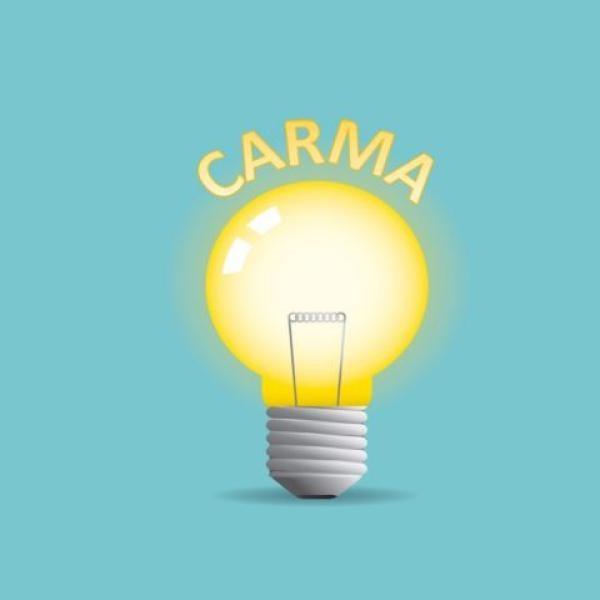 CARMA study logo