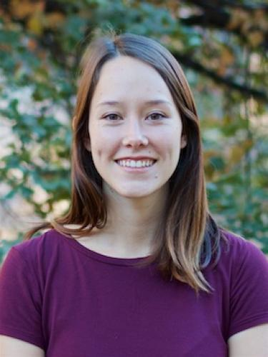Elena Peterson