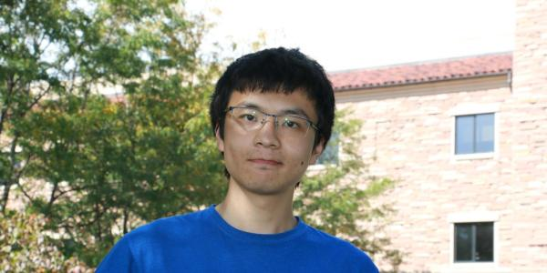 Jinyu Yang