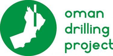 Oman Drilling Project logo