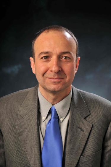 Tarek Sammakia
