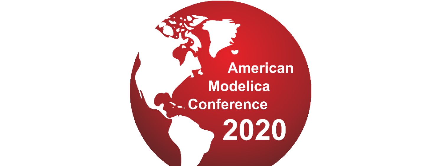 Modelica Conference 2020