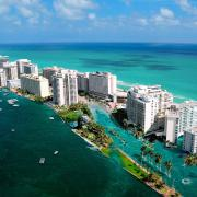 Miami beach - resilience city pilot