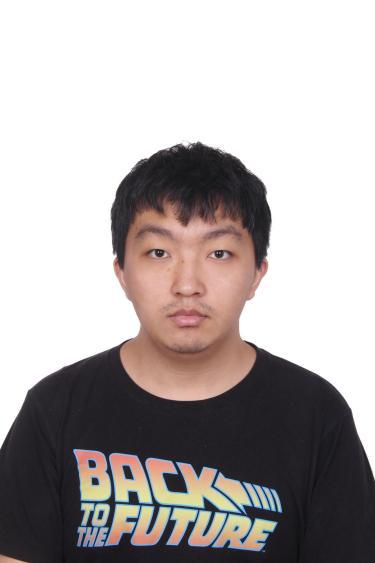 xubo wang photo