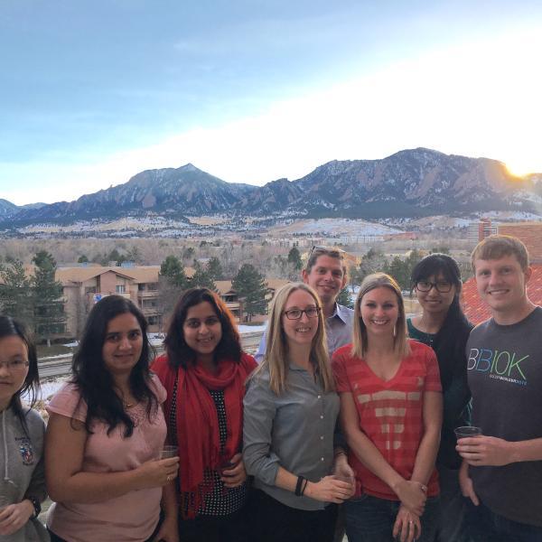Spencer Lab - February 10, 2016