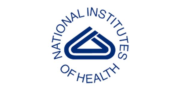 NIH logo ppt