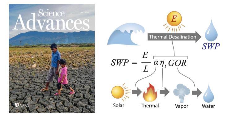 Science Advances Review