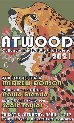 Atwood poster