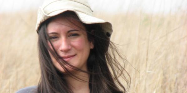 Cecilia Kopuchian