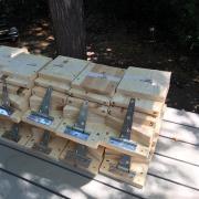 Nest Box Lumber