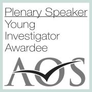 AOS Plenary Speaker
