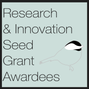 Awardees of CU's 2018 Research & Innovation Seed Grant